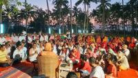 Saraswat Shibir in Shirali (2nd to 5th Jan 2020)