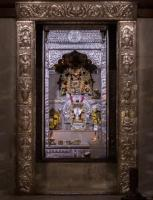 Shashthi Festival-Shrimath Anantheshwar Temple-Vittal (Dec 2019) - Photos by Kishan Kallianpur